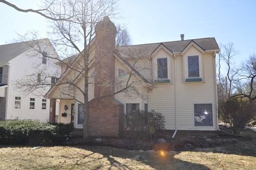 234 Fuller, Hinsdale, IL 60521