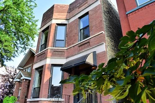 1803 W Superior Unit 1, Chicago, IL 60622 Noble Square