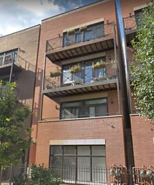 3124 W Walton Unit 2, Chicago, IL 60622 Humboldt Park