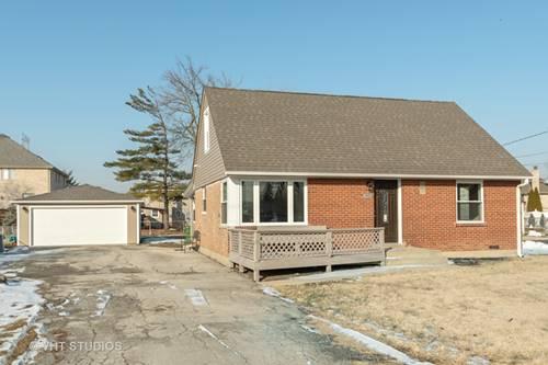 8208 Rutherford, Burbank, IL 60459