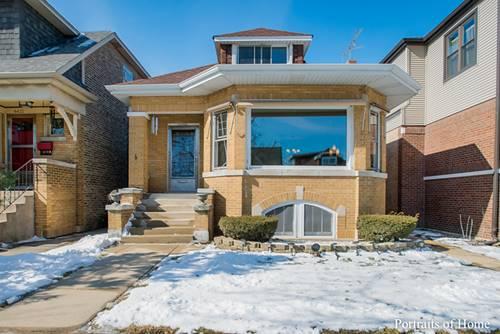 4436 N Mason, Chicago, IL 60630