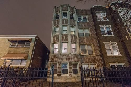 2844 W Addison Unit 2N, Chicago, IL 60618 Irving Park