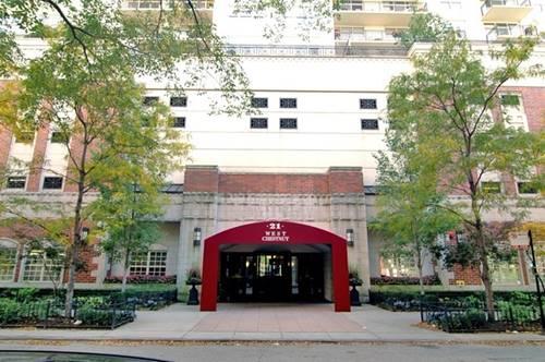 21 W Chestnut Unit 1101, Chicago, IL 60610 Gold Coast