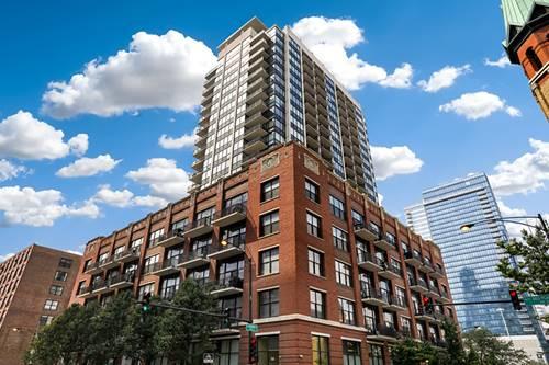 210 S Des Plaines Unit 1901, Chicago, IL 60661 West Loop