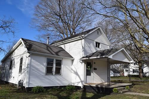 510 E Elm, Leroy, IL 61752