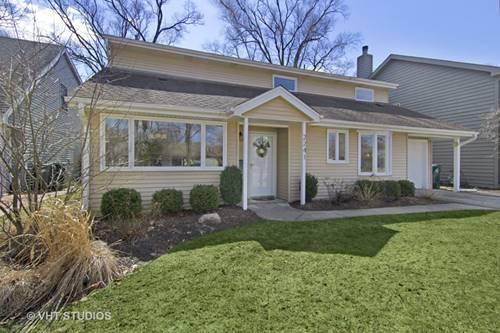 2241 Oak, Northbrook, IL 60062