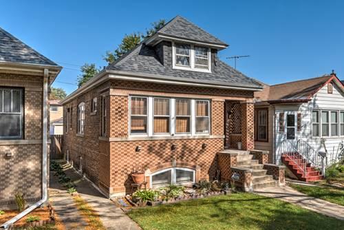 5644 W Giddings, Chicago, IL 60630 Jefferson Park