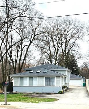 4008 N Cass, Westmont, IL 60559