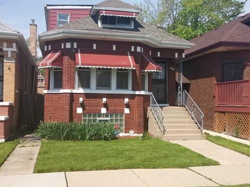 8942 S Marshfield, Chicago, IL 60620 Brainerd