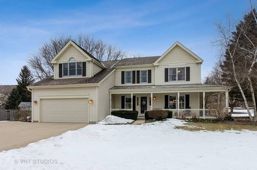 932 Mcconnoiche, West Dundee, IL 60118