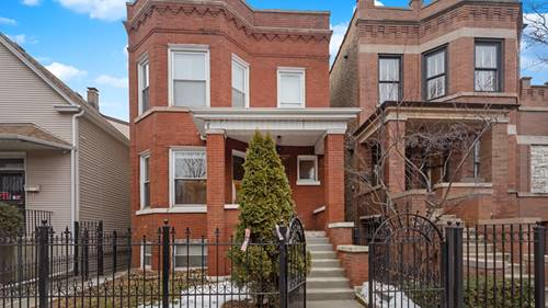 2433 N Harding Unit 2, Chicago, IL 60647 Logan Square