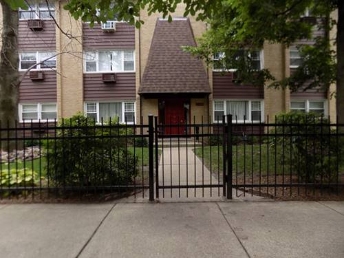 1627 W Touhy Unit 106, Chicago, IL 60626 Rogers Park