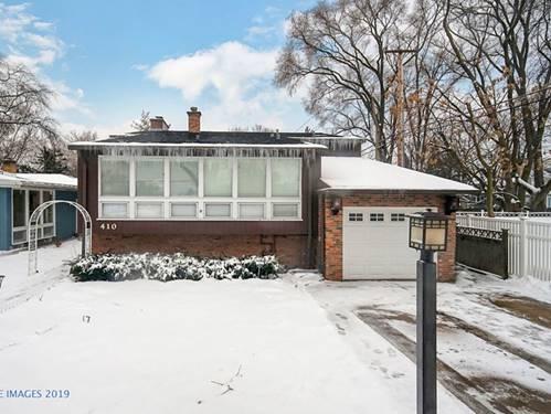 410 E Schiller, Elmhurst, IL 60126