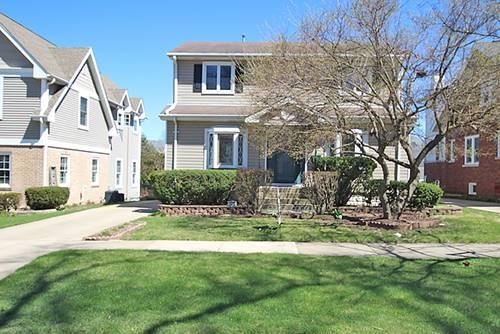 809 N Chestnut, Arlington Heights, IL 60004