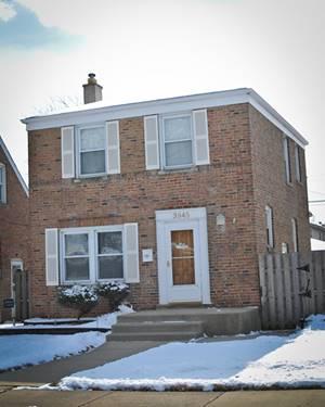 3845 W 110th, Chicago, IL 60655
