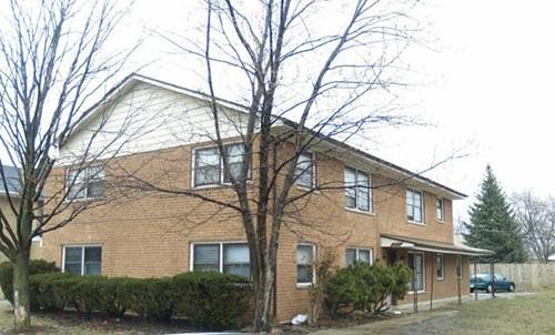 14503 Van Buren Unit 2, Dolton, IL 60419