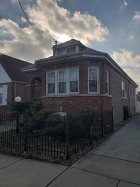 8430 S Hermitage, Chicago, IL 60620 Gresham