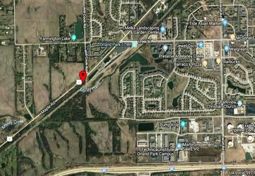 12001 W Route 6, Homer Glen, IL 60491