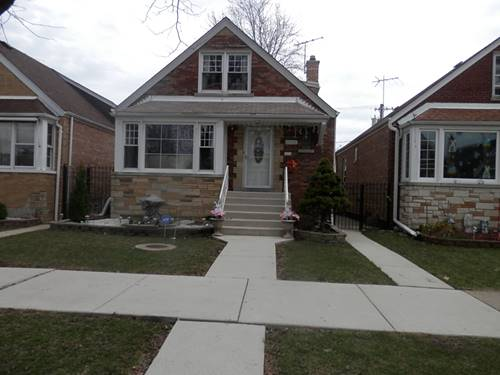6443 S Komensky, Chicago, IL 60629 West Lawn