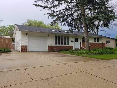 207 Basswood, Elk Grove Village, IL 60007