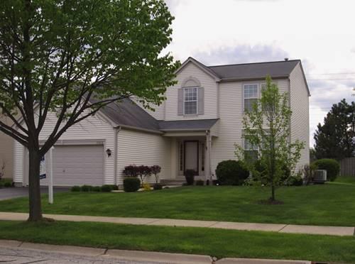 11822 Presley, Plainfield, IL 60585
