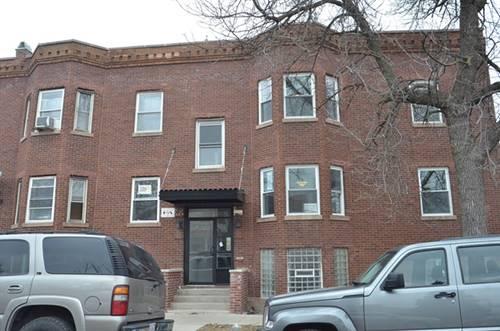 3450 W Waveland Unit 2F, Chicago, IL 60618 Irving Park