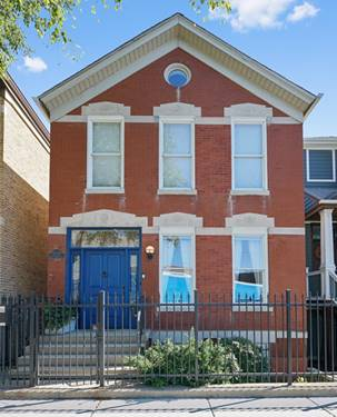 2253 N Greenview, Chicago, IL 60614 West Lincoln Park
