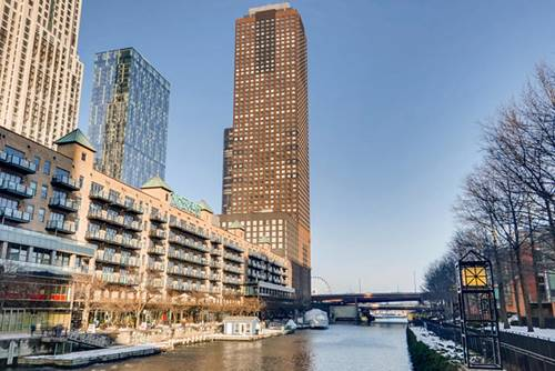 474 N Lake Shore Unit 3608, Chicago, IL 60611 Streeterville