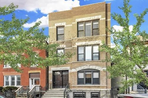 1416 W Superior Unit 3R, Chicago, IL 60642 Noble Square