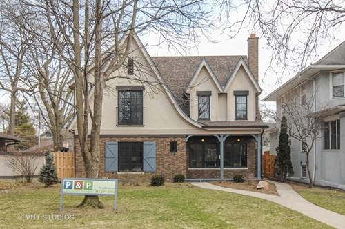 630 N East, Oak Park, IL 60302