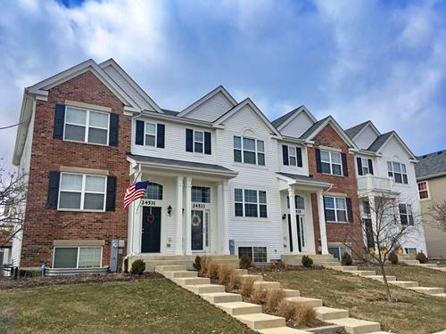 24533 George Washington, Plainfield, IL 60544