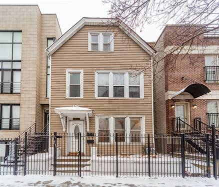2841 N Ashland, Chicago, IL 60657 Lakeview