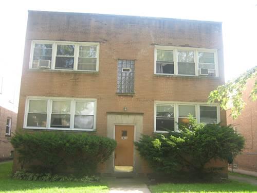 2823 W Balmoral Unit 1W, Chicago, IL 60625