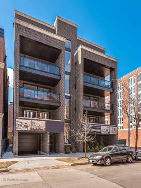 1540 N North Park Unit 2S, Chicago, IL 60614 Old Town
