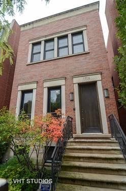 1716 W Wolfram, Chicago, IL 60657