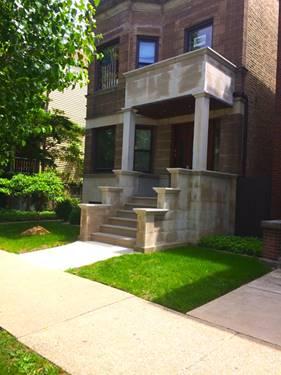 2021 W Addison Unit G, Chicago, IL 60618 Roscoe Village