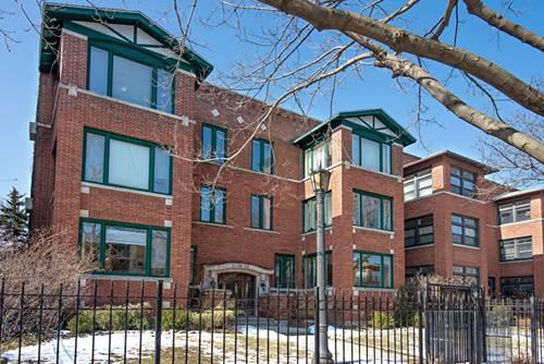 4436 N Malden Unit 3S, Chicago, IL 60640 Uptown