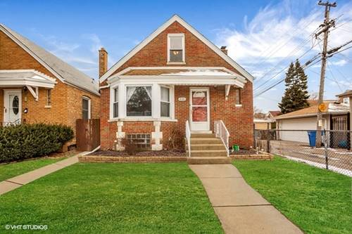 4141 W 56th, Chicago, IL 60629 West Elsdon