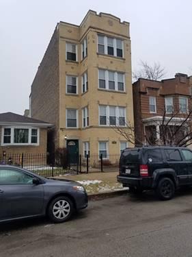 2925 N Whipple Unit 1, Chicago, IL 60618 Avondale
