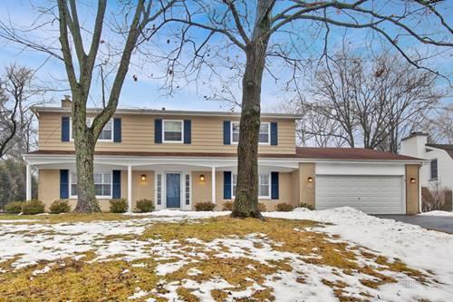 1360 Burr Oak, Lake Forest, IL 60045
