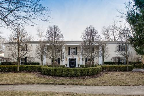 1055 E Westleigh, Lake Forest, IL 60045