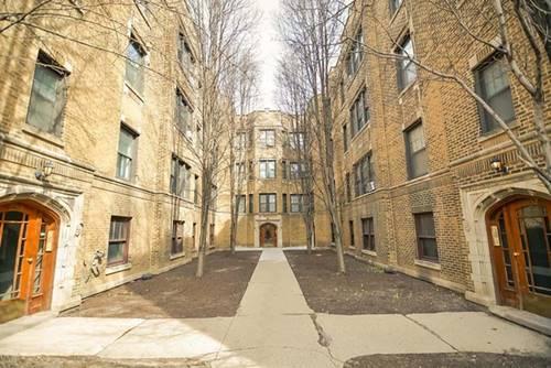 2332 W Addison Unit J2, Chicago, IL 60618 Northcenter