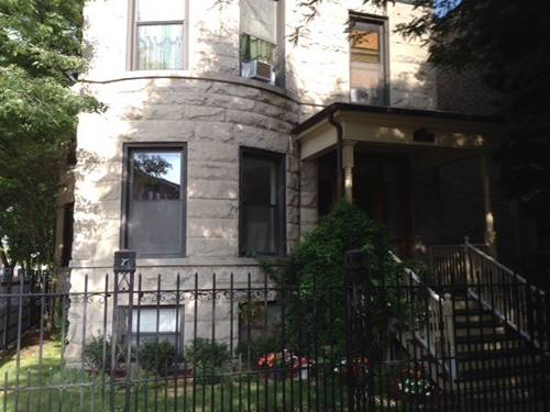 4400 N Greenview Unit 1, Chicago, IL 60640 Ravenswood