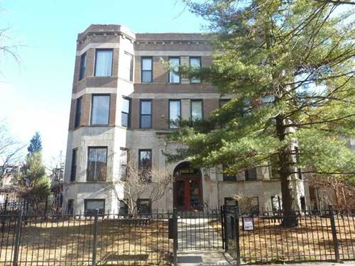 4053 N Kenmore Unit 3N, Chicago, IL 60613 Uptown