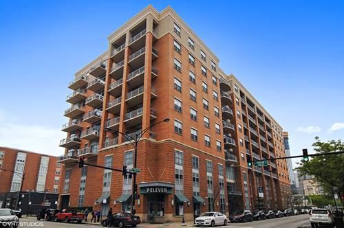 950 W Monroe Unit 908, Chicago, IL 60607 West Loop