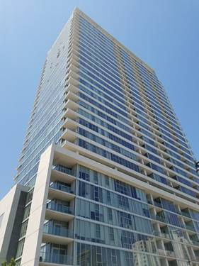 1720 S Michigan Unit 2308, Chicago, IL 60616 South Loop