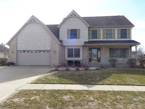 468 Jeffery, Manteno, IL 60950
