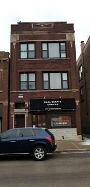 3717 W Montrose Unit 2, Chicago, IL 60618 Irving Park