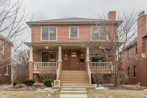 1135 N Grove, Oak Park, IL 60302
