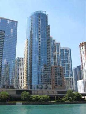420 E Waterside Unit 1312, Chicago, IL 60601 New Eastside